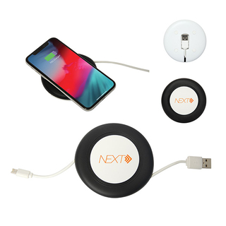 PJL-5836 Chargeur avec ou sans fil