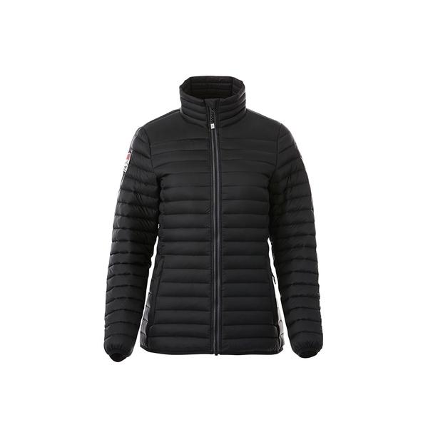 Manteau en duvet