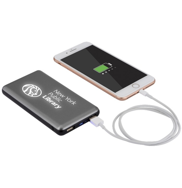 Chargeur 8000mAh