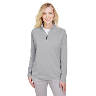 PJL-6041F Chandail performance 1/4 zip