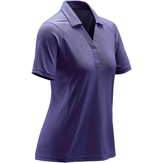 PJL-6051F Polo chiné