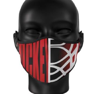 PJL-6067 Masque lavable de luxe