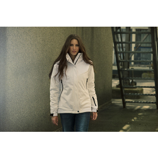 PJL-6127F Coquille souple isolée Femme