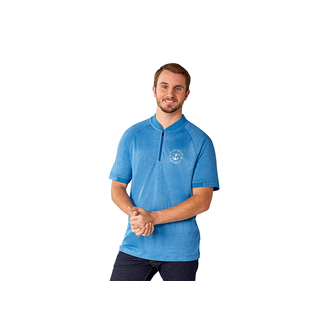 PJL-6215 Polo col montant
