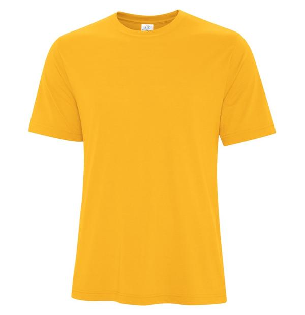 T-shirt technique