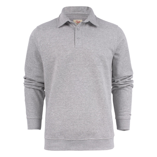 PJL-6232 polo manches longues