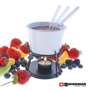 PJL-6253 Ensemble à fondue au chocolat