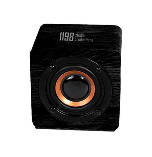 Haut-parleur sans fil 3 watts