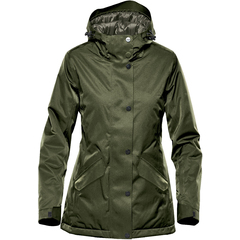 Manteau thermal
