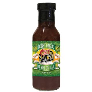 PJL-6357 Sauce bbq