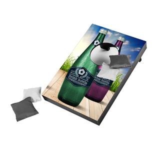 PJL-6360 Mini jeu de poches, image plein impression
