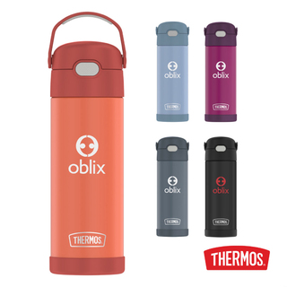 PJL-6371 bouteille isolée thermos 16 oz