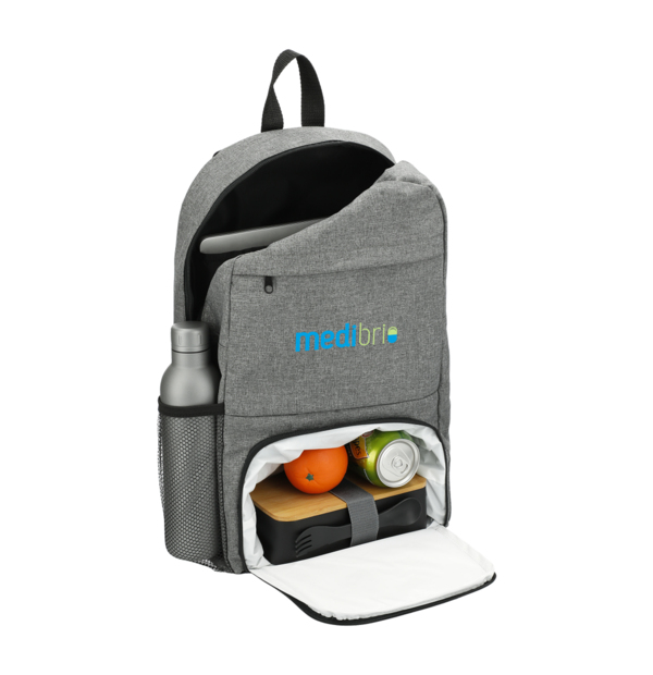 Sac portable 15`` et lunch