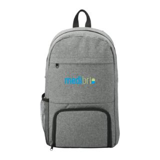 PJL-6363 Sac portable 15`` et lunch