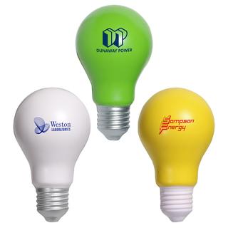 PJL-013 balle anti-stress : ampoule