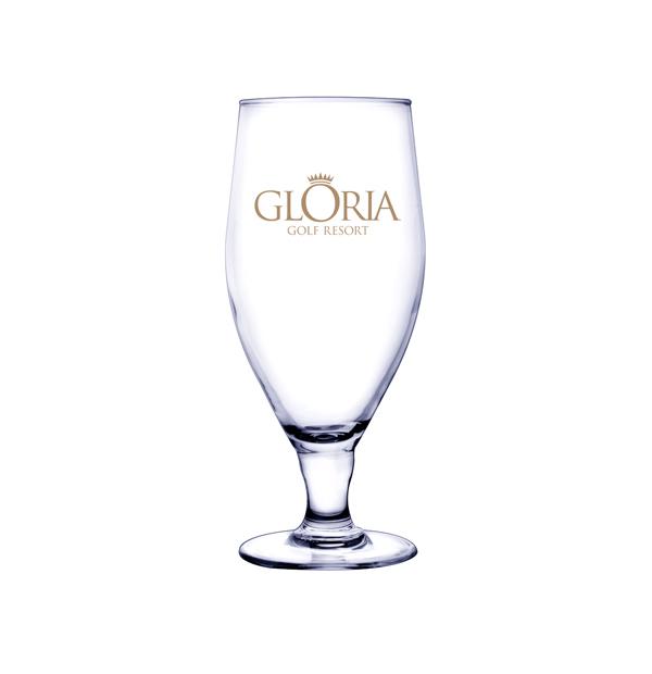 verre à bière 12 3/4 oz