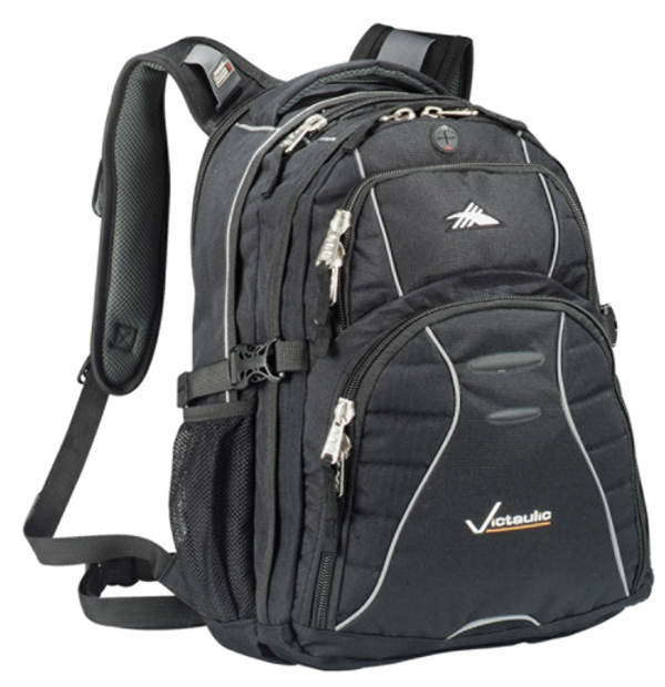 sac à dos High Sierra, compartiment pour portable