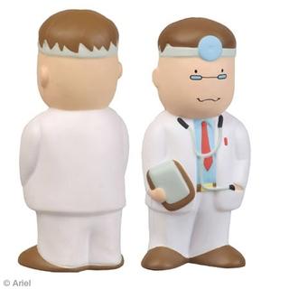 PJL-020 balle anti-stress : docteur