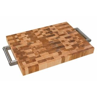 PJL-5371 bloc à dépecer en bois canadien