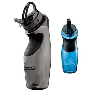 PJL-651 bouteille en plastique sans BPA, 22 oz