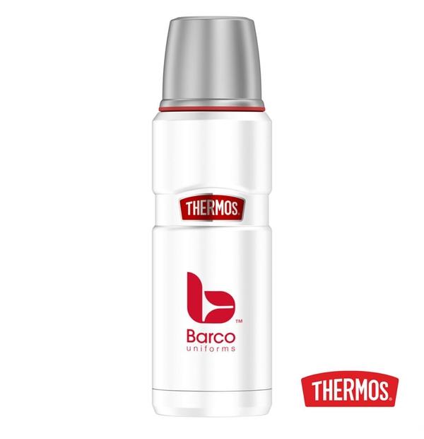 Bouteille thermos 16 OZ (475 ML)