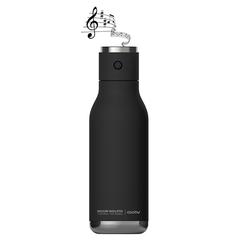 Bouteille avec haut-parleur 17 OZ (500 ML)