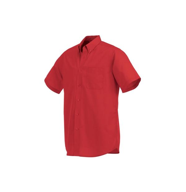 Chemise à manches courtes