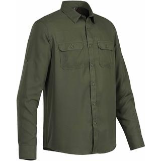 PJL-5415 chemise avec poches poitrine à rabat
