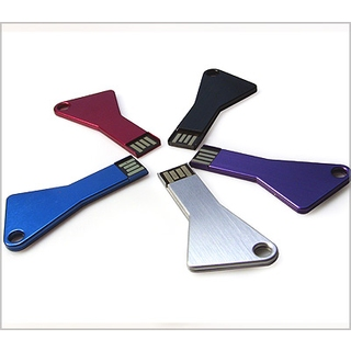PJL-3407 clé usb, métal fini brossé