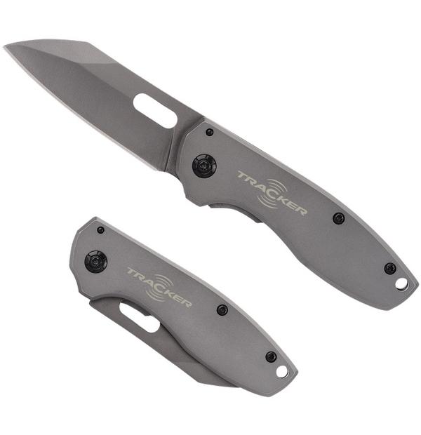 Couteau de poche Tact