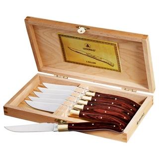 PJL-845 ensemble 6 couteaux à steak