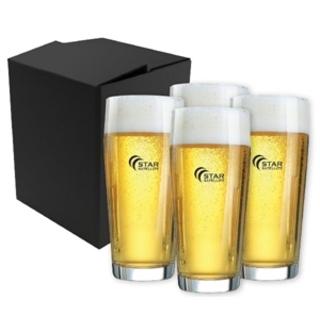 PI-4956 Ensemble de verres à bière