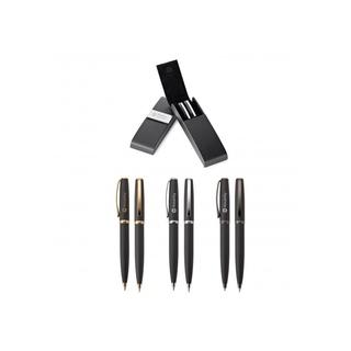 PJL-4919 Ensemble stylo à bille et pousse-mines