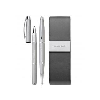 PJL-4902 Ensemble stylo et stylo à bille roulante