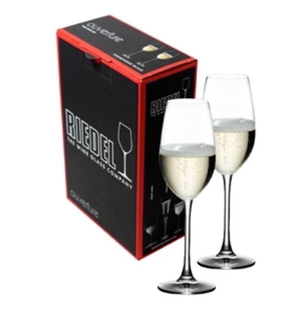Flûte à champagne Riedel