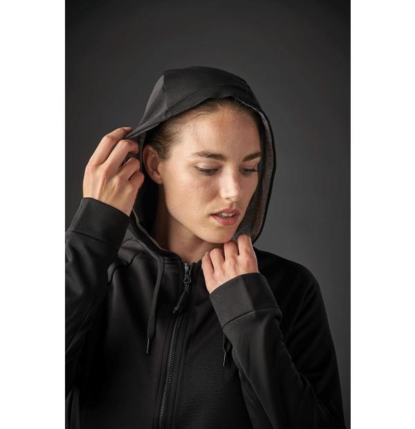 Hoodie Technique