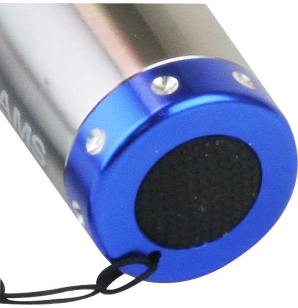 lampe de poche compact