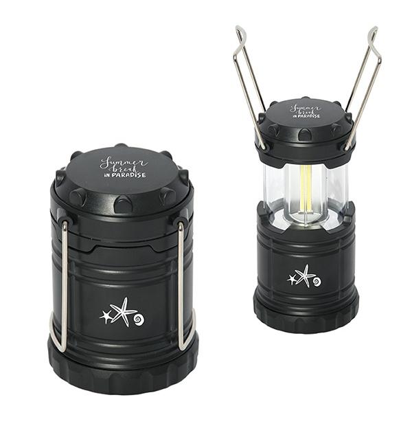 Lanterne compact (lumens)