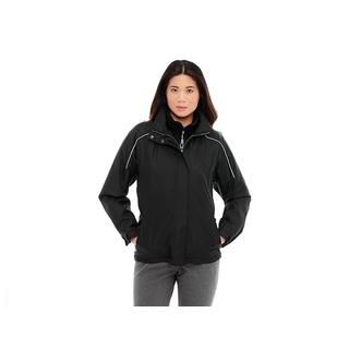 PJL-3601F manteau 3 en 1, femme