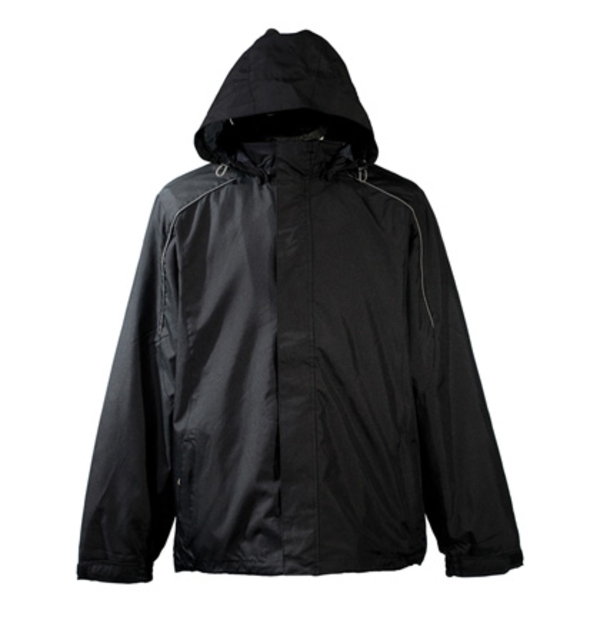 manteau 3 en 1, homme
