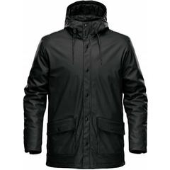 Manteau de pluie isolé homme
