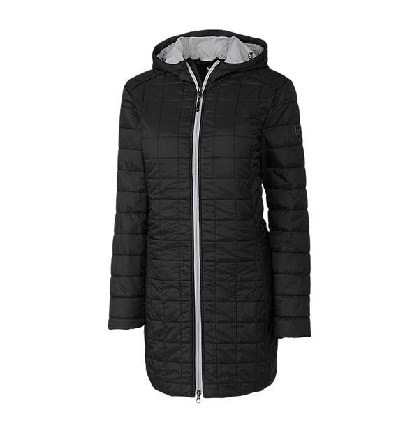 Manteau de pluie long