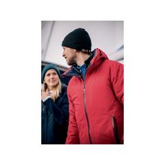 manteau en nylon contre les intempéries
