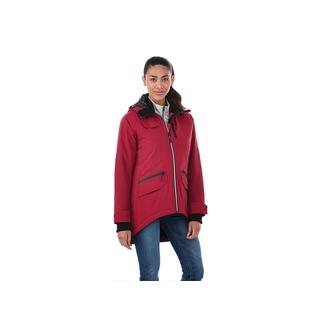 PJL-5380f manteau épais et isolé contre les intempéries
