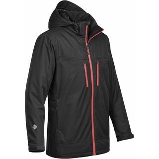 PJL-5412 manteau isolé pour temps frais