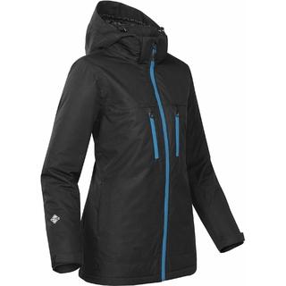 PJL-5412F manteau isolé pour temps frais