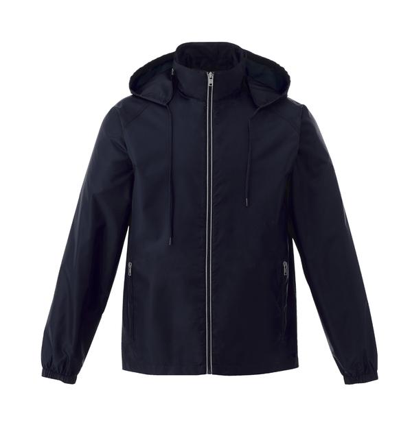 manteau léger (repliable dans une pochette)
