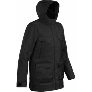 PJL-5408 manteau long contre les intempéries