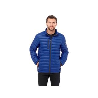 PJL-3896 manteau matelassé avec duvet