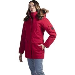 Manteau Parka pour froid intense